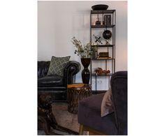 Machen Sie Ihr Interieur mit dem hohen Regal Unit zur Wohlfühloase. Entdecken Sie jetzt weitere Möbel von POLS POTTEN auf >> WestwingNow. Hohes Regal - POLS POTTEN