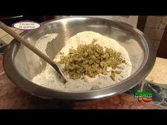 Esther Mozzi: Focaccia di Quinoa