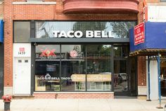 Taco Bell Officially Launching New Boozy 'Cantinas'