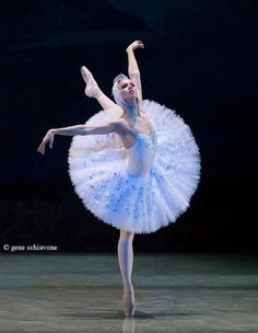 I can not wait to take ballet in the fall! It's been years since my last ballet class and I'm so excited! :)