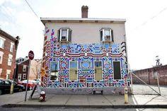 Kaleidoscope Cafe Pittsburgh