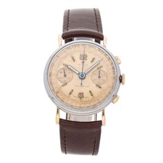 Pre-Owned Rolex 1940s Chronograph 4062 | Buy, Sell, Trade Pre-Owned Watches Online