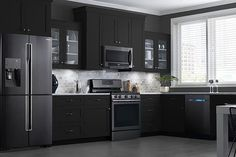 Kitchen Design Trend Report: Are You Ready For the New Stainless Steel? …