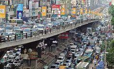 Самые большие по населению города в мире - http://bigcities.org/?p=11226