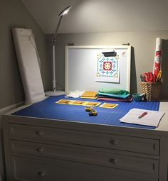 Honeylelane Reviews The Ottlite 3 In 1 Craft Lamp Blog Of Lamps Pinterest Giveaway And