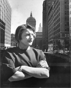 Ayn Rand - American novelist, philosopher, playwright, screenwriter #internationalwomensday #aynrand