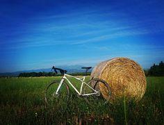 Caminade des vélos qui impressionnent...