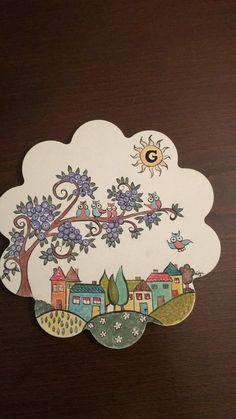 Mosaic Drawing, Letter Mugs, Turkish Art, Traditional Paintings, Pottery Painting, Tile Art, Whimsical Art, Handmade Pottery, Mandala