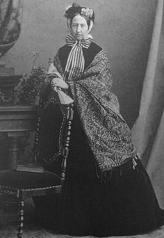 Archduchess Maria Beatrix of Austria-Este (1824-1906)