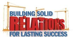 Remember that your MLM business is supposed to be built on good, solid relationships. MLM marketing is all about building and developing relationships. #Marketing #MLM #recruiting