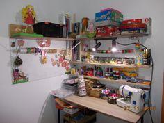Mi pequeño taller se encuentra en esta Población.  San Isidro, Alicante.