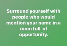 Entrepreneur, Names, Life