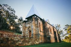 St Joseph's Guest House &, a St Albans Other Sydney Accommodation, Holiday Accommodation, St Albans, Beautiful Wedding Venues, St Joseph, Your Turn, Barcelona Cathedral, Beautiful Places, House Styles