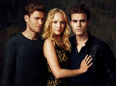 [Poll] The Originals Raise In Ratings: Could This Cause More Crossovers.																																																														May 2, 2014							by The Originals AAF