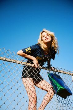 Cory Kennedy For Nasty Gal