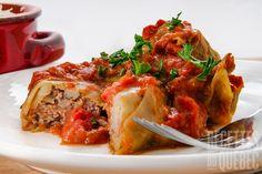 Corned Beef Cabbage Rolls – The Keto Diet Recipe Cafe Corn Beef And Cabbage, Cabbage Rolls, Slow Cooker Recipes, Cooking Recipes, Healthy Recipes, Keto Recipes, Chef Cuistot, Corned Beef, Slow Food