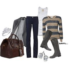 """""""Untitled #185"""" by sarrc on Polyvore"""
