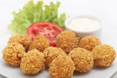 Chicken Cheese Balls is the another perfect Snacks recipe for non-veg lovers. Easy to make and delicious. So let's take a look of this recipe.