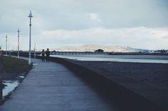 Clontarf, Dublin Cloudy Day, Cn Tower, Dublin, Sunnies, Beach, Places, Water, Travel, Life