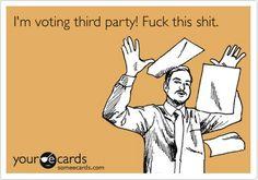 2012 election?