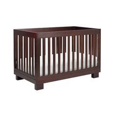 Found it at Wayfair - Modo 3-in-1 Convertible Crib