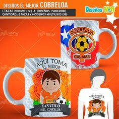 PLANTILLAS AQUI TOMA FANÁTICO DEL COBRELOA #mottaplantillas #design #futbol #aquiToma #fanatics