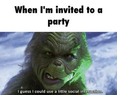 7 of The Grinch's Most Relatable Quotes | Her Campus