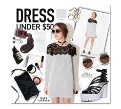 """""""Quietly Stylish"""" by clovers-mind ❤ liked on Polyvore"""
