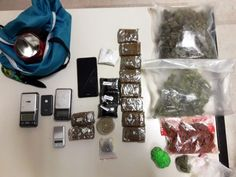 Pescara servizio straordinario di controllo del territorio dei Carabinieri: 19enne arrestata per droga