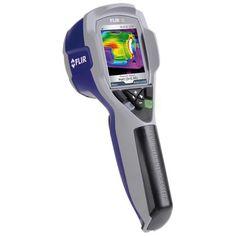 FLIR i3 Thermal Camera    http://www.netzerotools.com/extech-i3-flir-i3-infrared-thermal-camera