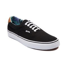 9e19abfb9b4e Shop for Vans Era 59 Skate Shoe in Black White at Journeys Shoes. Shop  today for the hottest brands in mens shoes and womens shoes at Journeys.com.