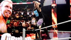 WWE.com: Christian vs. Drew McIntyre: photos #WWE