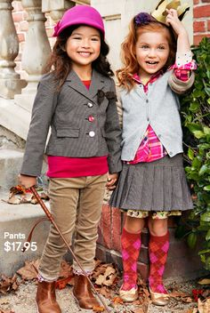 Back to school trends ... great ideas of things to buy the kids for back to school