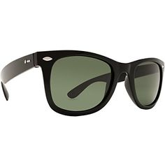 3d89d26e68 Dot Dash Mens Punchup Sunglasses Black wGrey Lens    Find out more about  the great
