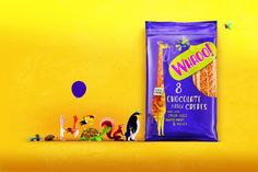 Whaoo! on Packaging of the World - Creative Package Design Gallery