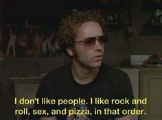 pizza, sex, and rock and roll εικόνα