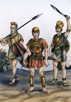 The Sedetani were an ancient Iberian people, their territory extended from central to southern present day Aragon.