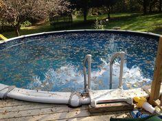 Comme tout élément de votre maison, si vous n'entretenez pas votre piscine et ses composants, ceux-ci peuvent se dégrader et vous diminuerez leur durée de vie. Découvrez comment entretenir sa piscine.