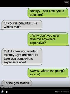 Funny message for dating