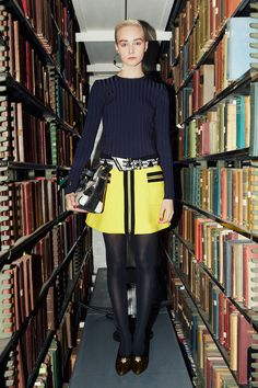 Kenzo | Pre-Fall 2014 Collection |