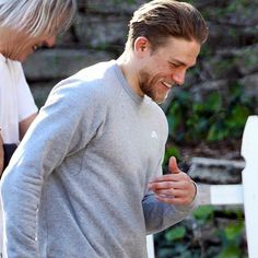 Just Alittle Obsessed By Charlie Hunnam : Photo