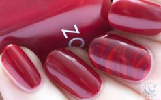 Polish Hound: Zoya Focus for Fall 2015 : Janel