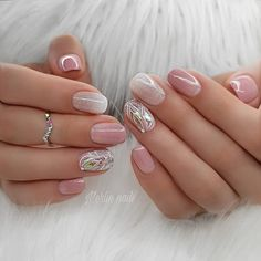 """If you're unfamiliar with nail trends and you hear the words """"coffin nails,"""" what comes to mind? It's not nails with coffins drawn on them. It's long nails with a square tip, and the look has. Holiday Nail Designs, Winter Nail Designs, Nail Art Designs, Nails Design, Design Design, Design Ideas, Seasonal Nails, Holiday Nails, Christmas Nails"""