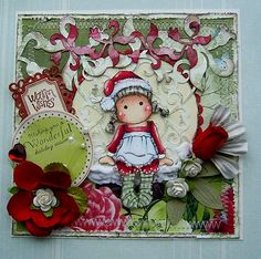 I so want to make this card!!