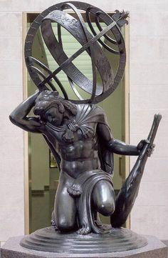 Sculpture by Paul Howard Manship