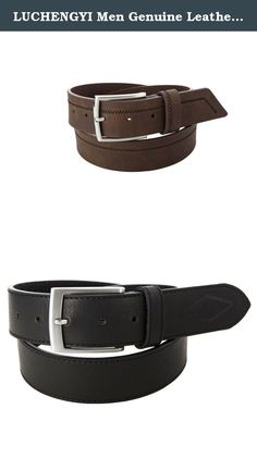 """AMERICAN MADE 1.5/"""" WIDE 100/% GENUINE OIL TAN LEATHER BELT IN BLACK SIZES 30/""""-38/"""""""