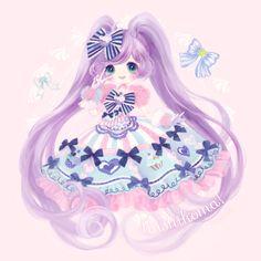 Cute n Kawaii!