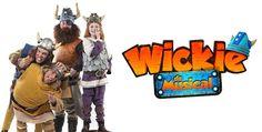 wickie de viking de musical - Google zoeken