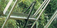 Greenhouses ventilation - Αερισμός θερμοκηπίων