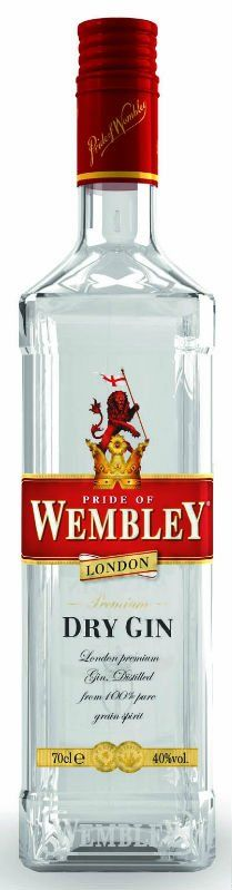 Wembley London Dry Gin - Buy Premium Gins Product on Alibaba.com